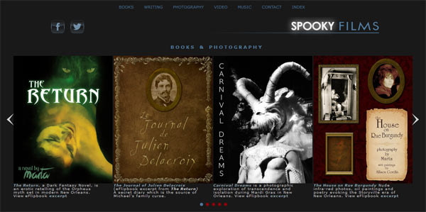 The Journal of Julien Delacroix