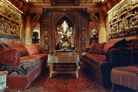 HoB Ganesha Room
