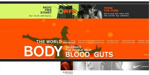 Radio Free Sydney by Nike