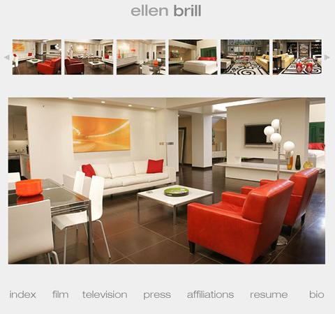 Ellen Brill portfolio gallery